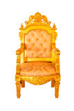 Louis Lords furniture chairs Stock Photography