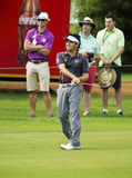 Louis Oosthuizen - NGC2013 Stock Photography