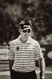Louis Oosthuizen Royalty Free Stock Photography