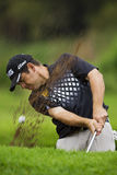 Louis Oosthuizen Royalty Free Stock Image