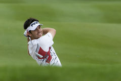 Louis Oosthuizen of South Africa, the Champions Stock Image