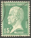 Louis Pasteur obrazy royalty free