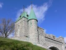 Louis porte ST Στοκ φωτογραφίες με δικαίωμα ελεύθερης χρήσης