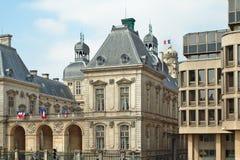 Louis Pradel square Royalty Free Stock Photos