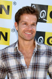 Louis Van Amstel arriving at the  Royalty Free Stock Images