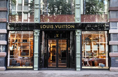 Louis Vuitton Royalty Free Stock Images