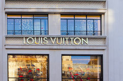 Louis vuitton Royalty Free Stock Image