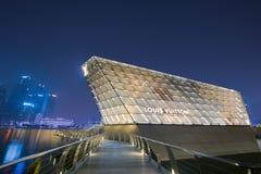 Louis Vuitton Image stock