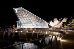 Louis Vuitton enregistrent, Singapour image stock
