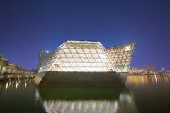 Louis Vuitton font des emplettes Photos libres de droits