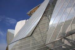 Louis Vuitton Foundation Imagen de archivo