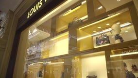 Louis Vuitton memorizza video d archivio