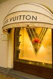 Louis Vuitton Objet Nomades Image libre de droits