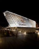 Louis Vuitton speichern, Singapur Lizenzfreie Stockfotografie