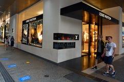 Louis Vuitton Stora Obrazy Royalty Free