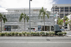 Louis Vuitton Store in Beverly Hills Immagine Stock