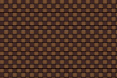 Louis Vuitton tesse la struttura Fotografia Stock Libera da Diritti
