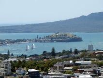 Louis Vuitton-Trophäe Auckland Stockfoto