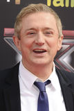 Louis Walsh Royalty Free Stock Photos