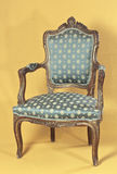 Louis XV armchair Stock Photos