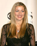 Louise Lombard Royalty Free Stock Photography
