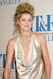 Louise Lombard Royalty Free Stock Image