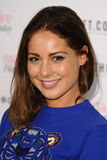Louise Thompson Stock Photo