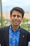 Louisiana Governor Bobby Jindal Stock Photography