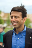 Louisiana Governor Bobby Jindal Royalty Free Stock Photo
