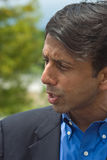 Louisiana Governor Bobby Jindal Royalty Free Stock Photos