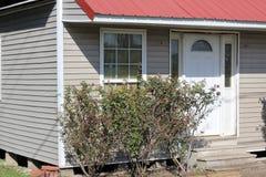 Louisiana-Haus lizenzfreies stockfoto
