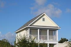 Louisiana-Haus stockfoto