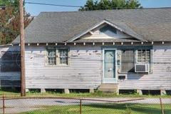 Louisiana-Haus lizenzfreie stockfotografie