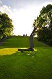 Louisiana MOMA, Denmark Royalty Free Stock Image