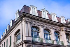 louisiana New Orleans Arkivbild