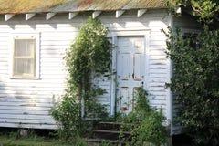 Louisiana verlie? Haus lizenzfreie stockfotografie