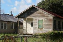 Louisiana verlie? Haus stockfotografie