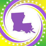 louisiane Stock Foto's