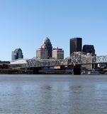Louisville Royalty Free Stock Photo