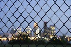 Louisville Blur Royalty Free Stock Image