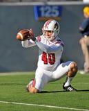 Louisville Cardinals punter Josh Bleser Stock Images