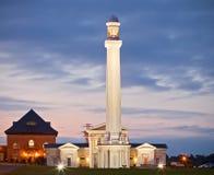 Louisville Kentucky U.S.A. Fotografia Stock Libera da Diritti