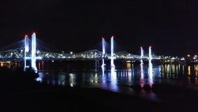 Louisville KY der Ohio stockfoto