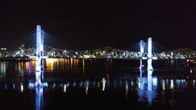 Louisville KY der Ohio stockfotos