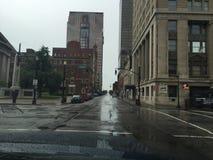 Louisville, KY, EUA imagens de stock
