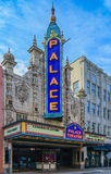 The Louisville Palace Theater Stock Photos