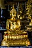 Loukatong. Last year in temple Stock Photos