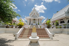 Loung Phor Sod temple,Thailand Royalty Free Stock Images
