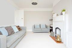 Lounge area Royalty Free Stock Photo