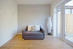 Lounge area Stock Image